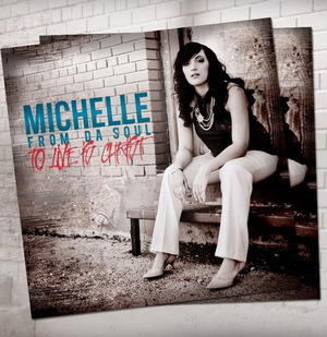 "Album Cover Photo-shoot Fashion Theme & Makeup by Lachelle Ortiz Hair by Joe Laracuente Photography by Brandon Ortega Hip Hop Artist - ""Michelle From Da Soul"" To Live is Christ  PLEASE DO NOT COPY OR DUPLICATE ALL MUSIC IS AVAILABLE ON iTUNES."
