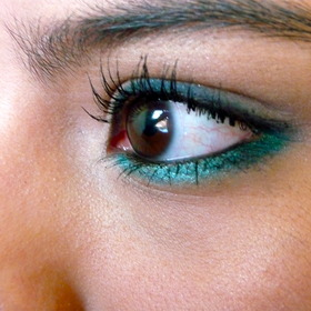 Simple Colorful Looks