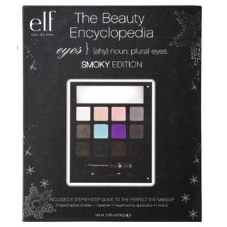 e.l.f. Beauty Encyclopedia - Smoky Edition