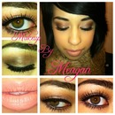 Bronze eyes ❤️