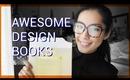 DesignNut // Graphic Design Books!! Recommendations オススメ!
