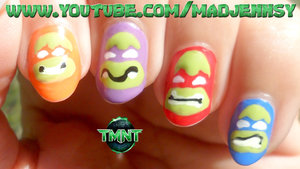 Watch HD Nail Tutorial! http://youtu.be/D_C-37YAcDY