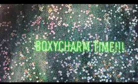 BoxyCharm Time!!! May 2019