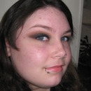 Another picture for the brown/black smokey eye