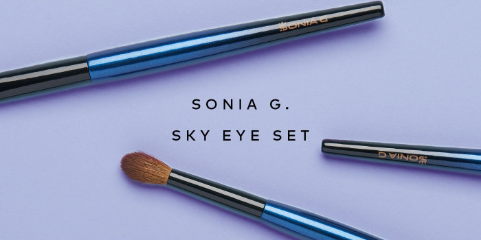 Sonia G. Sky Eye Set is coming soon! Sign Up for Notifications