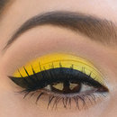 Bright Yellow for Summer