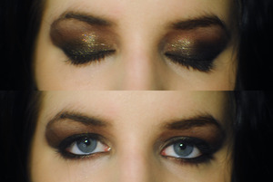 Amy Lee Inspired look 2 http://tinyurl.com/3gto4no
