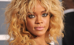Best Beauty from the 2012 Grammy Awards