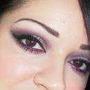 Purple ish