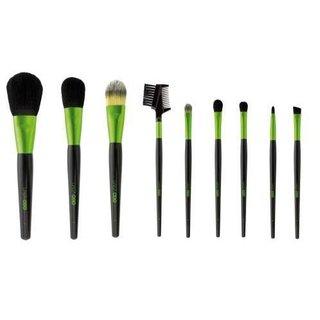 NVEY ECO 9 Piece Brush Set