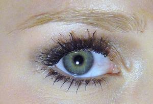 Pretty Little Liars - Brown Smokey Eye