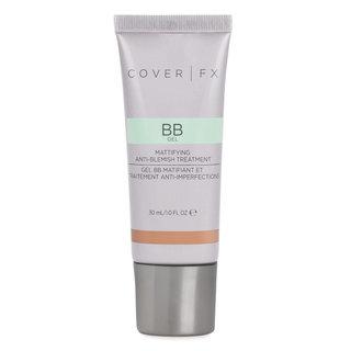 COVER   FX BB Gel – Mattifying Anti-Blemish Treatment