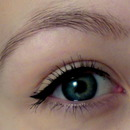 Basic Eye Make-Up