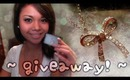 ♥ my SUPER late January Review & GIVEAWAY (OPEN) ♥