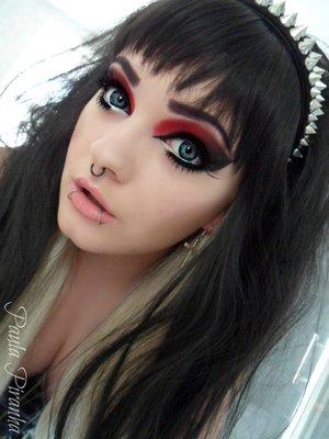 LIPSTICK - rimmel kate lipstick 101