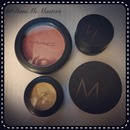 M.A.C. & The Makeup Store
