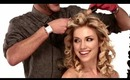 Re-upload Sultra The Bombshell Oval Curling Iron Tutorial