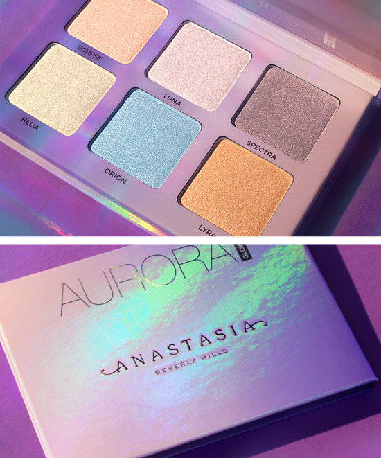 Alternate product image for Aurora Glow Kit shown with the description.