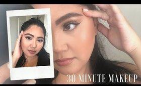30 Minute Makeup!