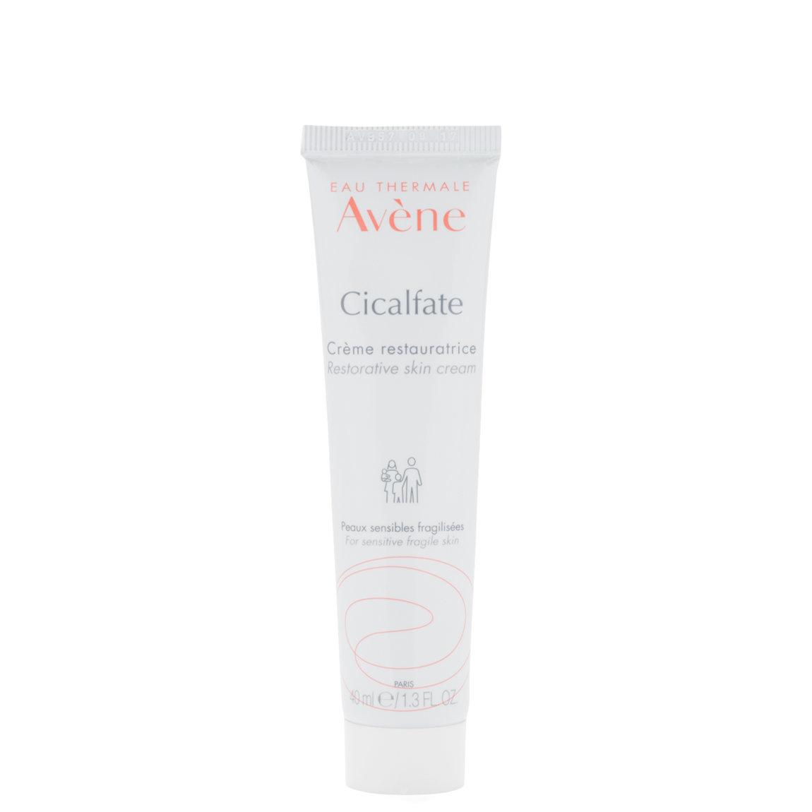 Eau Thermale Avène Cicalfate Restorative Skin Cream  40 ml alternative view 1 - product swatch.
