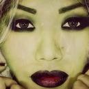 Halloween Ghoulish