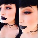 Black lips are everything