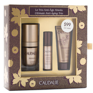 Premier Cru Ultimate Anti Aging Trio Set