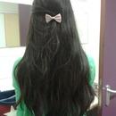 My hairrr