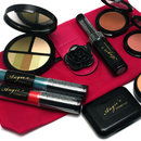 Angie's Cosmetics Eyes, Lips & Face Collection