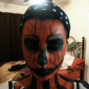 Pumpkin Ghoul