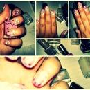 Ice Cream Nails !