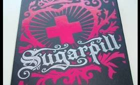 Sugarpill Cosmetics Review