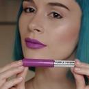"Pretty Zombie Cosmetics ""Purple Poison"""
