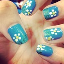 Spring Inspired Nails