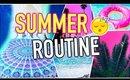 Night Routine: Summer 2015!