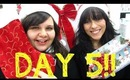 DAY 5 - 12 DAYS OF GIVEAWAYS - CHRISTMAS GIVEAWAY 2012 | Instant Beauty ♡