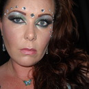 NYX 2013 Face Awards Look 9
