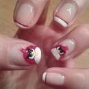 Angrybirds nails!