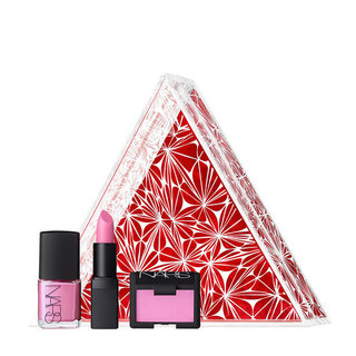 NARS Modern Future Roman Holiday Lip, Cheek & Nail Set