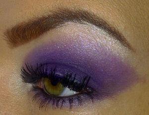purple smokey eye zoomed in x