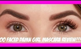 WHY THIS MIGHT BE A TRULY BRILLIANT MASCARA!