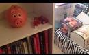 New House Vlog #2 | itskiizzababy ☆