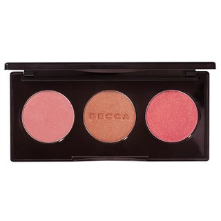 Blushed with Light Palette