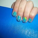 Sea Nails!