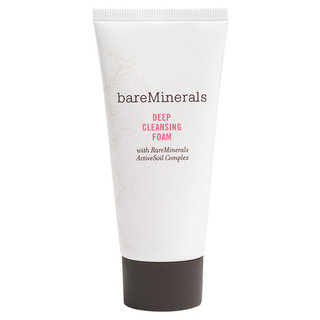 Bare Escentuals Deep Cleaning Foam - Travel Size