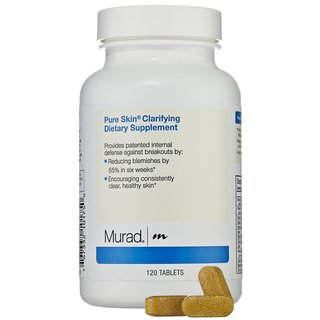 Murad Pure Skin Supplements