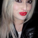 red lips!!!