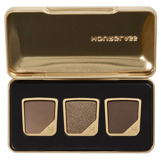 Curator 3-Pan Filled Palette Champagne Bronze