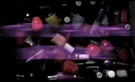 12 Favorites Nailpolishes