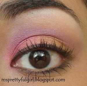 """Sexy Wealthy Queen"" http://msprettyfulgirl.blogspot.com/2011/05/fotd-sexy-wealthy-queen.html"